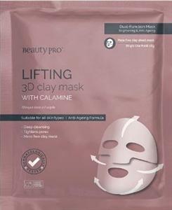 Beautypro Lifting 3D Kalaminos Agymaszk