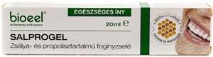 Bioeel Salprogel Zsálya- és Propolisztartalmú Fogínyzselé