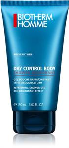 Biotherm Day Control Refreshing Shower Gel Tusfürdő