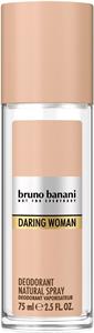 Bruno Banani Daring Woman Deodorant Natural Spray