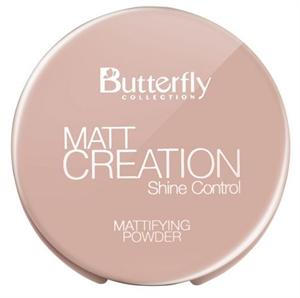 Butterfly Matt Creation Powder