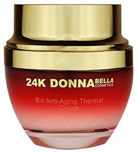 Donna Bella 24K Bio Anti-Aging Thermal Cream