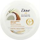 Dove Nourishing Secrets Restoring Ritual Testápoló Krém