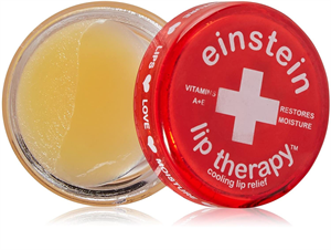 Einstein Lip Therapy Cooling Lip Relief