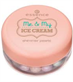 Essence Me And My Ice Cream Shimmer Pearls Highlighter Gyöngyök