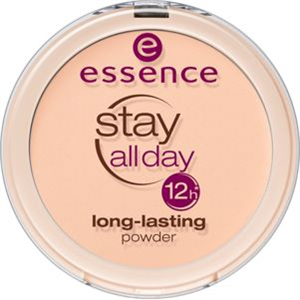 Essence Stay All Day 12H Long-Lasting Powder
