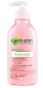 Garnier Essentials Kímélő Arctisztító Krém