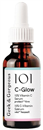Geek & Gorgeous 101 C-Glow 15% C-Vitamin Szérum