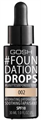 Gosh Foundation Drops SPF10