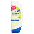 Head & Shoulders Citrus Fresh Kondicionaló Hajbalzsam