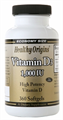 Healthy Origin D3 Vitamin