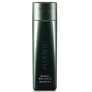 Fuente Herbal Wellness Shampoo