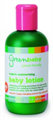 Green Baby Hidratáló Baba Testápoló