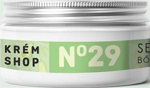 Krém Shop No. 29 Illatmentes Hidratáló