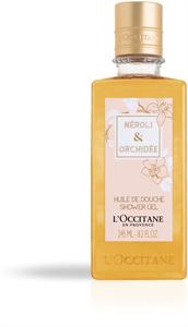 L'Ocitane Néroli & Orchidée Shower Oil