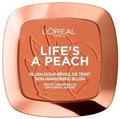 L'Oreal Paris Life's A Peach Skin Awakening Blush