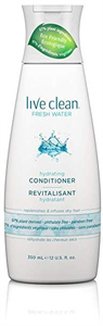 Live Clean Hydrating Conditioner