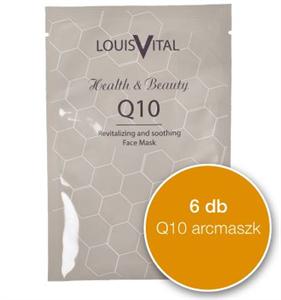 Louis Vital Q10 Arcmaszk