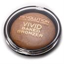 Makeup Revolution Égetett Bronzosító