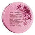 The Body Shop Marokkói Rózsás Testvaj