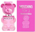 Moschino Toy 2 Bubble Gum EDT