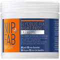 Nip + Fab Glycolic Fix Night Pads Extreme