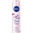 Nivea Flower Time Deo Spray