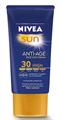 Nivea Ránctalanító Napvédő Arckrém SPF 30