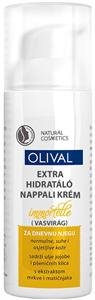Olival Extra Hidratáló Nappali Krém Immortellével