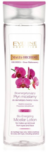 Eveline Cosmetics Orchidea Mágia Micelláris Lemosó Folyadék