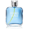 Oriflame Friends World EDT