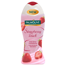 Palmolive Gourmet SPA Strawberry Smoothie Tusfürdő