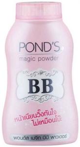 Pond's BB Magic Powder Oil Blemish Control Double UV Protect