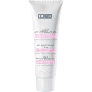 Pupa 48hr Anti-Perspirant Cream