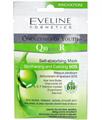 Eveline Q10+R Nyugtató és Csillapító Hatású Felszívódó Maszk
