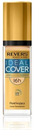 Revers Cosmetics Ideal Cover Foundation