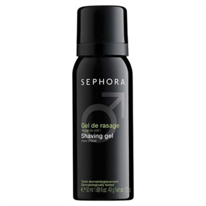 Sephora Shaving Gel
