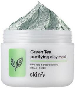 Skin 79 Zöld Tea Tisztító Agyagmaszk