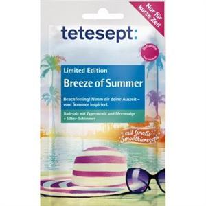 Tetesept Breeze of Summer Fürdősó
