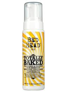 Tigi Bed Head Candy Fixations Totally Baked Volumennövelő Hab