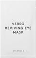 Verso Skincare Élénkítő Szemmaszk