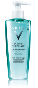 Vichy Purete Thermale Fresh Cleansing Gel Arctisztító