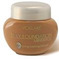 Vollaré Cosmetics Silky Foundation Minerals Krémpúder
