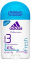 Adidas Action 3 Fresh Deo Stick