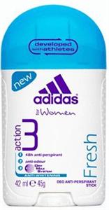 Adidas Action 3 Fresh Deo Stick
