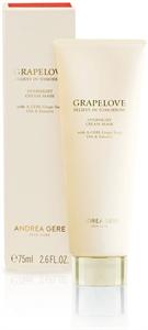 Andrea Gere Skin Care Believe In Tomorrow-Overnight Cream Mask