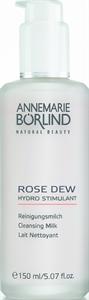 Annemarie Börlind Rose Dew Arctisztító Tej