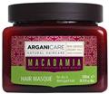 Arganicare Macadamia Hajmaszk Száraz és Töredezett Hajra