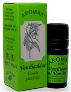 Aromax Vaníliaoldat