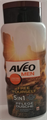 Aveo Men Free Yourself 5in1 Tusfürdő